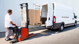 Prevoz tovora, EWU d.o.o.